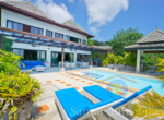 Villa à vendre - 4 chambres - vue sur mer - BangPpor - Koh Samui106