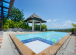 Villa à vendre - 4 chambres - vue sur mer - BangPpor - Koh Samui107