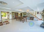 Villa à vendre - 4 chambres - vue sur mer - BangPpor - Koh Samui108