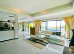 Villa à vendre - 4 chambres - vue sur mer - BangPpor - Koh Samui113