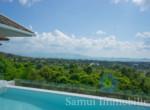 Villa à vendre - 5 chambres - vue sur mer -Bophut - Koh Samui104