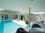 Villa à vendre - 5 chambres - vue sur mer -Bophut - Koh Samui105