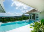 Villa à vendre - 5 chambres - vue sur mer -Bophut - Koh Samui107