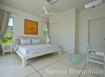 Villa à vendre - 5 chambres - vue sur mer -Bophut - Koh Samui111