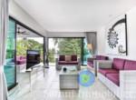 Villa + appartement à vendre - 3 chambres - cocoteraie - Lamai - Koh Samui2