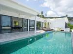 Villas à vendre - 3 chambres - vue sur mer -Chaweng Noi - Koh Samui14