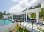 Villas à vendre - 3 chambres - vue sur mer -Chaweng Noi - Koh Samui32