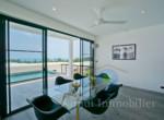 Villas à vendre - 3 chambres - vue sur mer -Chaweng Noi - Koh Samui4