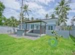 Villas à vendre en bail – 2 ou 3 chambres – Lamai - Koh Samui115