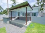 Villas à vendre en bail – 2 ou 3 chambres – Lamai - Koh Samui116