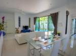 Villa Nirvana Rawai - Living Room - 2