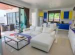 Villa Nirvana Rawai - Living Room - 3
