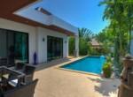 Villa Nirvana Rawai - Pool 2