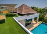 Villa Nirvana Rawai - Roof Top