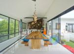 Villa + studio à vendre - 6 chambres - vue sur mer -Chaweng - Koh Samui102
