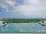 Villa + studio à vendre - 6 chambres - vue sur mer -Chaweng - Koh Samui105