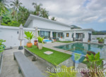 Villa + studio à vendre - 6 chambres - vue sur mer -Chaweng - Koh Samui108