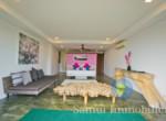 Villa + studio à vendre - 6 chambres - vue sur mer -Chaweng - Koh Samui116