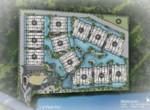 plan de masse wyndham