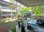 Appartement à vendre - 1 chambre - cocoteraie - Plai Laem - Koh Samui10