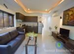 Appartement à vendre - 1 chambre - cocoteraie - Plai Laem - Koh Samui14