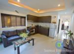 Appartement à vendre - 1 chambre - cocoteraie - Plai Laem - Koh Samui7