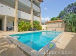 Complexe de 3 appartements à vendre - 8 chambres - Lamai - Koh Samui26