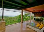 Vill à vendre - 3 chambres - vue sur mer - Bang Por - Koh Samui201