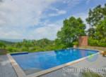 Vill à vendre - 3 chambres - vue sur mer - Bang Por - Koh Samui204