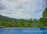 Vill à vendre - 3 chambres - vue sur mer - Bang Por - Koh Samui206