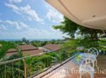 Villa + 2 appartements à vendre - 8 chambres - vue sur mer - Lamai - Koh Samui101