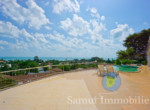 Villa + 2 appartements à vendre - 8 chambres - vue sur mer - Lamai - Koh Samui105