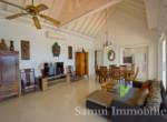 Villa + 2 appartements à vendre - 8 chambres - vue sur mer - Lamai - Koh Samui106