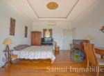 Villa + 2 appartements à vendre - 8 chambres - vue sur mer - Lamai - Koh Samui107