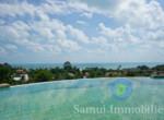 Villa + 2 appartements à vendre - 8 chambres - vue sur mer - Lamai - Koh Samui109