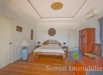 Villa + 2 appartements à vendre - 8 chambres - vue sur mer - Lamai - Koh Samui110