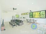 Villa à vendre - 2 chambres -Llamai - Koh Samui108