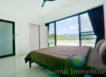Villa à vendre - 2 chambres -Llamai - Koh Samui110