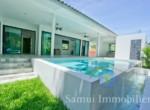Villa à vendre - 2 chambres - Namuang - Koh Samui104