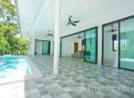Villa à vendre - 2 chambres - Namuang - Koh Samui122