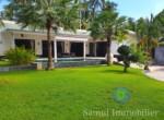 Villa à vendre - 3 chambres - Lamai - Koh Samui107