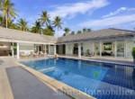 Villa à vendre - 3 chambres - Maenam - Koh Samui10