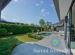 Villa à vendre - 3 chambres - Maenam - Koh Samui100