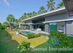Villa à vendre - 3 chambres - Maenam - Koh Samui101