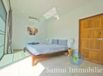 Villa à vendre - 3 chambres - Maenam - Koh Samui105