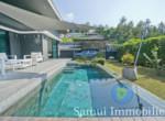 Villa à vendre - 3 chambres - Maenam - Koh Samui108