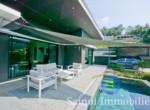 Villa à vendre - 3 chambres - Maenam - Koh Samui109