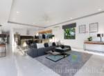 Villa à vendre - 3 chambres - Maenam - Koh Samui15