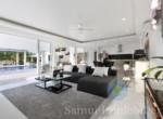 Villa à vendre - 3 chambres - Maenam - Koh Samui16