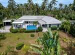 Villa à vendre - 3 chambres - Maenam - Koh Samui32